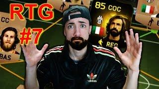 LA SQUADRA DEI SOGNI !!! | Road To Glory #7 (FIFA 15)