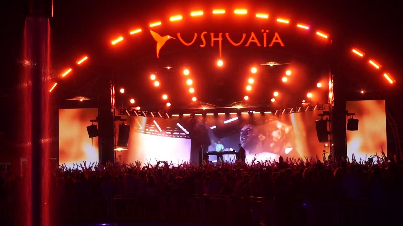 Download Ushuaia Ibiza BIG 2019 David Guetta 17