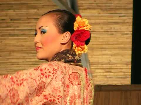 Malaysia Sarawak/Brunei Tour Day 4 沙撈越与汶莱游 (9 May 2009)