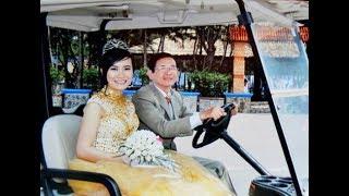 Đám cưới KHỦNG của Đại Gia Lê Ân và Vợ kém 55 tuổi tại Vũng Tàu [Ti...