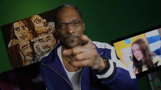 Snoop Dogg - On the Double (Official Music Video)