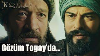 Sultan Mesud ve Osman Bey birlik olacaklar mı? - Kuruluş Osman 57. Bölüm