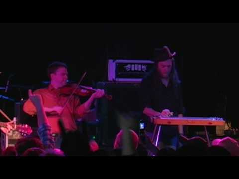 Family Tradition-Hank Williams III 2-27-09