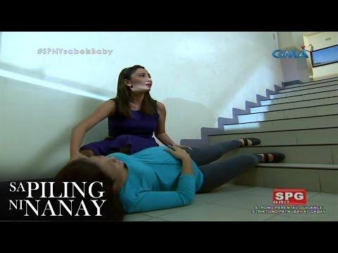Sa Piling ni Nanay: Kulang sa pansin