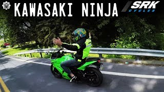 Why you should and should NOT buy a ninja 250