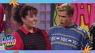 The Time Zack Morris Fat-Shamed A Girl Who Won Him In A Charity Auction