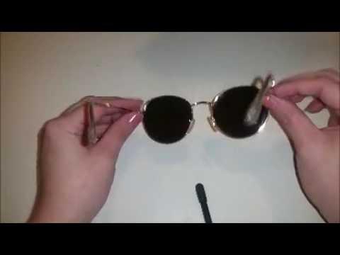 9d356881e Fantastic SojoS Round Vintage Mirror Lenses UV protection Polarized unisex  Sunglasses