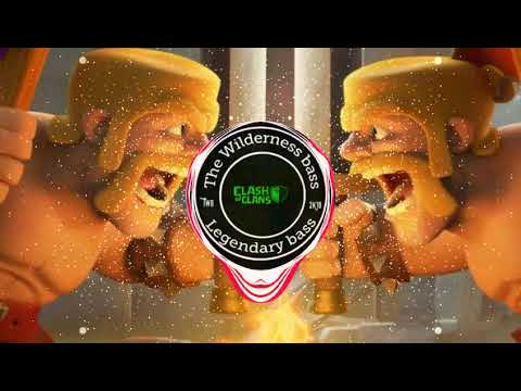 CLASH OF CLANS ~ CLAN WAR MUSIC