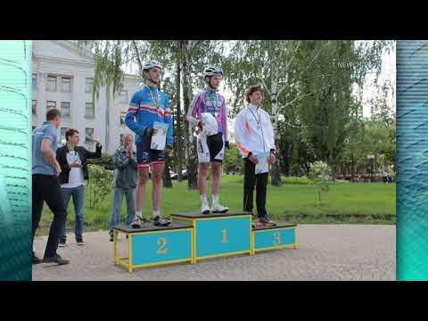 Телеканал Новий Чернігів: Денис Хотульов знову на п`єдесталі | Телеканал Новий Чернігів
