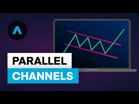 Teaching Technical Analysis: Exploring Parallel Channels