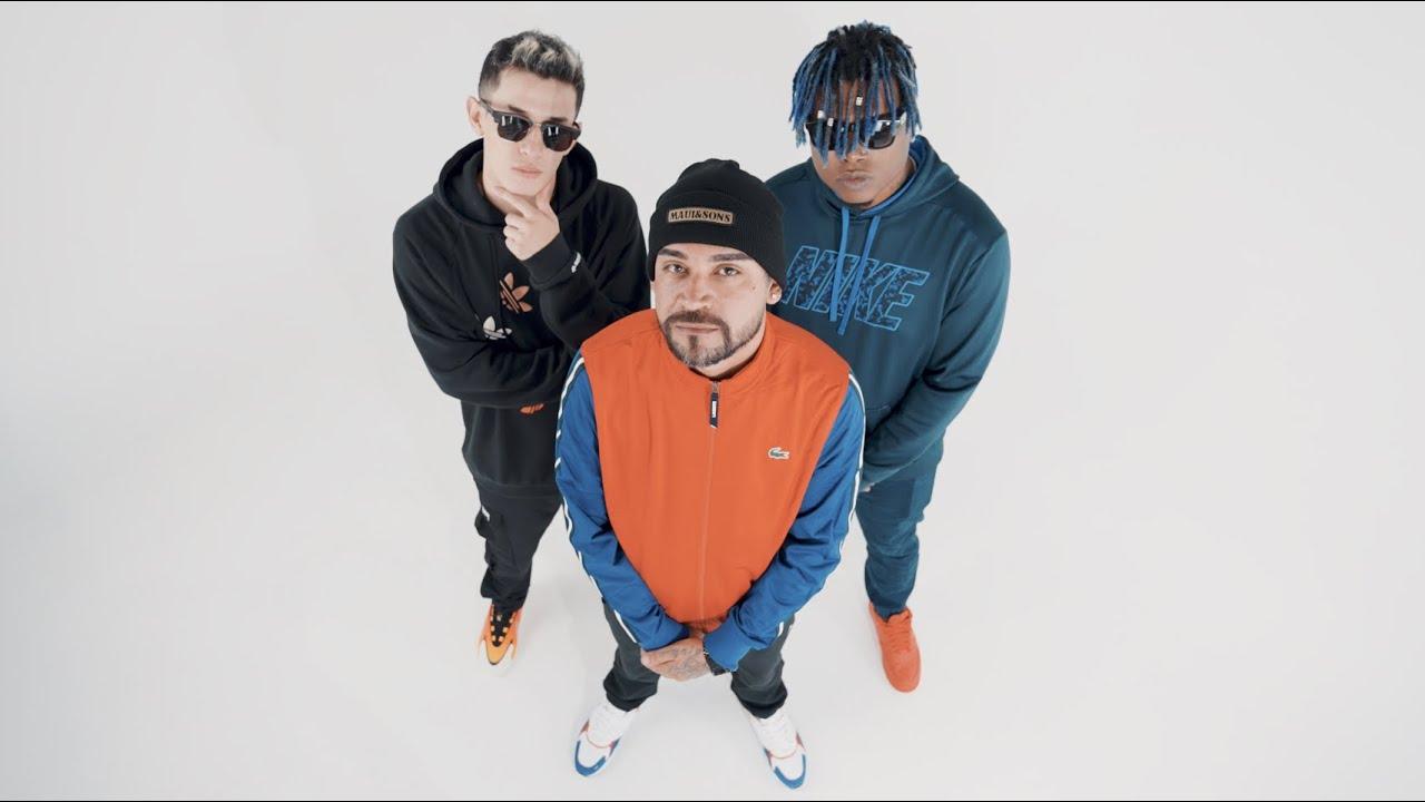 Download SNK - Enfocado ft Oxy Fresh & Moises Marsh