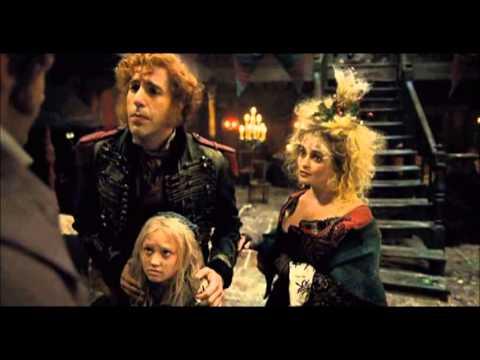 Les Misérables 2000 miniseries  Wikipedia