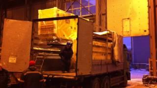 Дизель генератор FG wilson - отгрузка заказчику(http://www.mototech.ru/obzor/wilson/ Отгрузка заказанного дизельного генератора FG Wilson. Установка прошла специальную прове..., 2014-01-28T14:37:52.000Z)