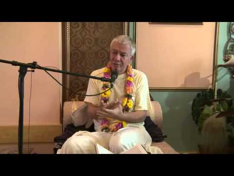 Шримад Бхагаватам 3.9.10 - Чайтанья Чандра Чаран прабху