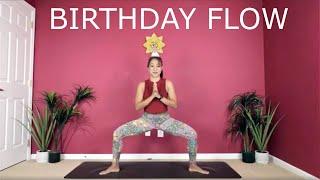 Birthday Flow