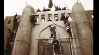 1219 год, штурм  Отрара Чингисханом
