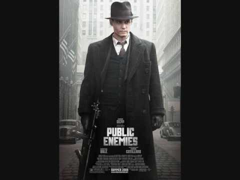 Public Enemies Beat/Instrumental