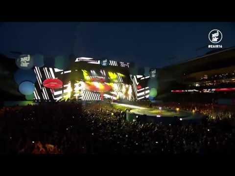 DJ Antoine Live @ NRJair 2016 | Stade Suisse Bern | 03.09.2016