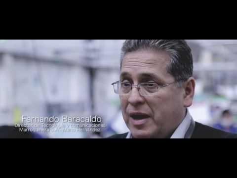 ¿Qué es APES? - Caso de éxito Mario Hernández (English subt)