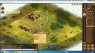 Обзор онлайн игры Rise of Heroes