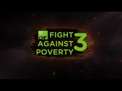 fight against world poverty Pakistan my fight is against poverty, not for power  his convoy was stopped en route a shrine in uch sharif for by punjab police.