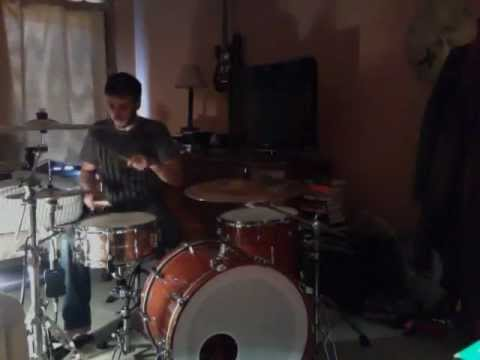 mewithoutYou - Tie Me Up! Untie Me! (Drum Cover) mp3