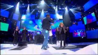 """Joey Starr & Nicoletta - """"Mamy blue"""" - Fête de la Chanson Française 2012"""