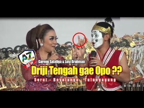 Ora Koyo Bengi Liane ][ Pecah Tawa Gareng Salatiga - 14 September 2018
