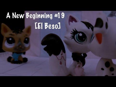 A New Beginning #19 [El Beso]