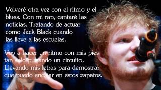 Video Ed Sheeran  - Take It Back (Traducida al español) download MP3, 3GP, MP4, WEBM, AVI, FLV Maret 2017