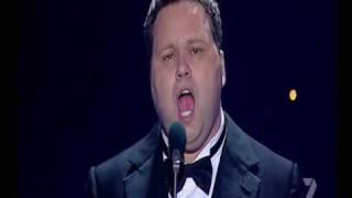 Video Paul Potts on Australia's Got Talent 2009 download MP3, 3GP, MP4, WEBM, AVI, FLV Agustus 2018