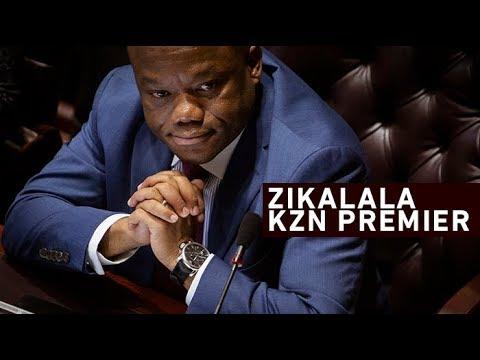 First sitting of the 6th democratic KwaZulu-Natal Legislature