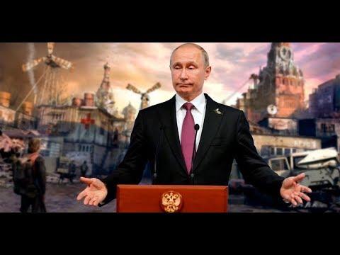 Хуйло отрёкся от россиян (испугавшись осуждения США)