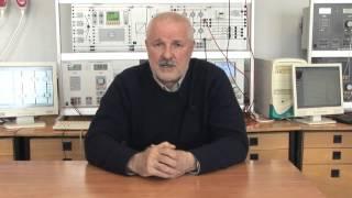 видео Переходные процессы в системах электроснабжения