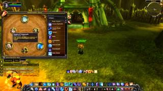5.2 Fire Mage PvP Talents & Glyph Choices - Hansol