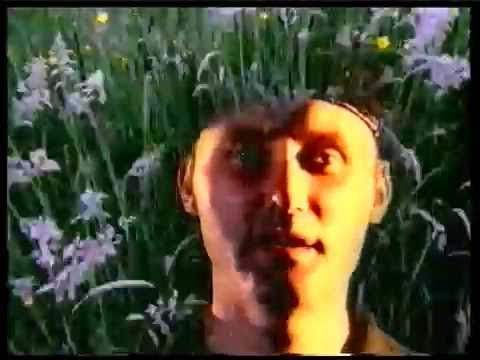 Jah Wobble - Songs of Innocence (Promo Video)