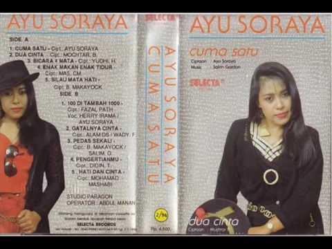 Ayu Soraya - Cuma Satu { by Sonny Sendu } Dangdut