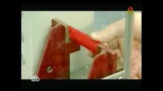 трубы REHAU для напольного отопления(монтаж напольного отопления на базе продуктов Rehau rautherm s, под пристальным надзором телеканала НТВ Заинтерес..., 2013-01-09T20:08:07.000Z)