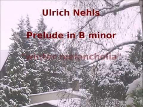 Ulrich Nehls - Prelude in B minor