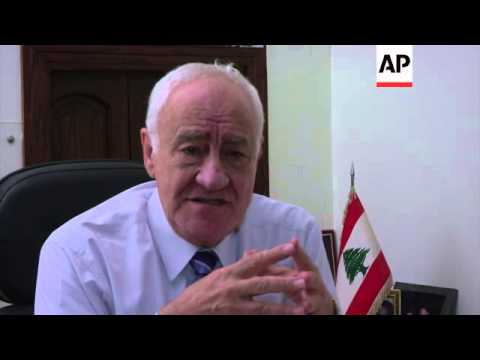 Former general says Western military strikes could strengthen al-Qaida forces in region