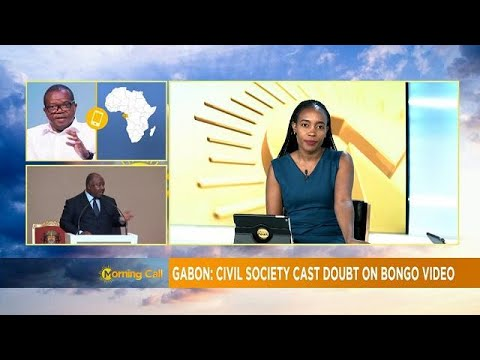 Gabon: Civil society cast doubt on Bongo video [The Morning Call]
