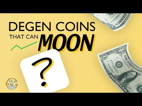 What DeFi Degen Coins Can Moon from Here? Degen Lottery Cryptocurrencies | Token Metrics AMA