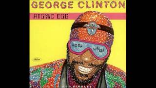 GEORGE CLINTON Atomic Dog HQ
