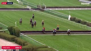 Vidéo de la course PMU PRIX AURICULA