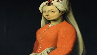 The Death Of Mihrimah Sultan