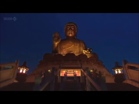 seven wonders of buddhist world 3 China