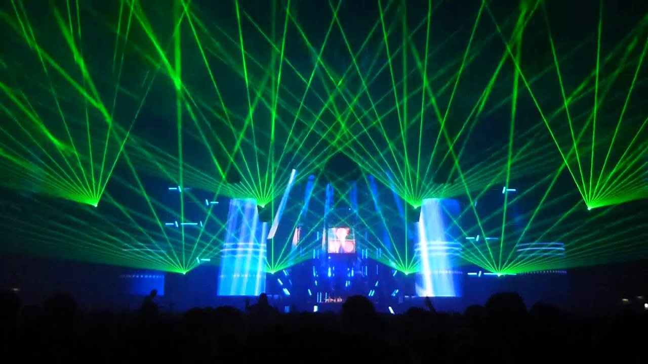 wallpaper muziek concert laser - photo #17