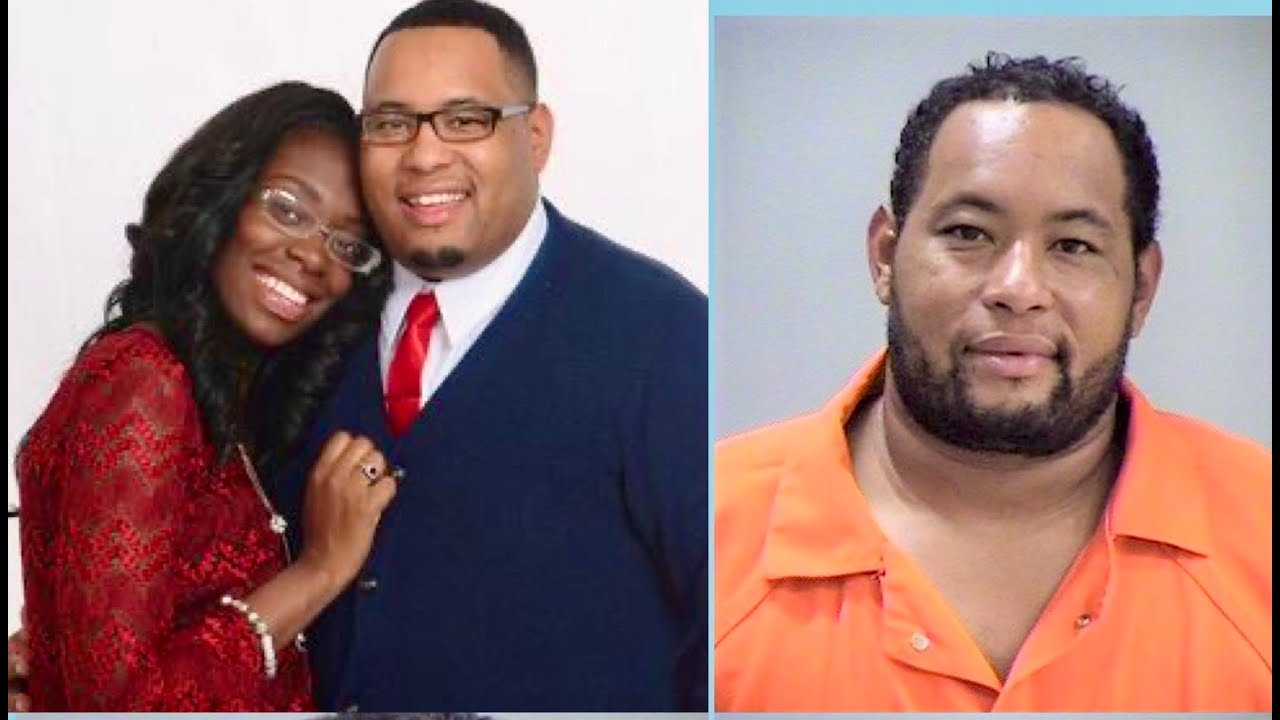 Michigan Pastor and 1st Lady - Fall From Grace