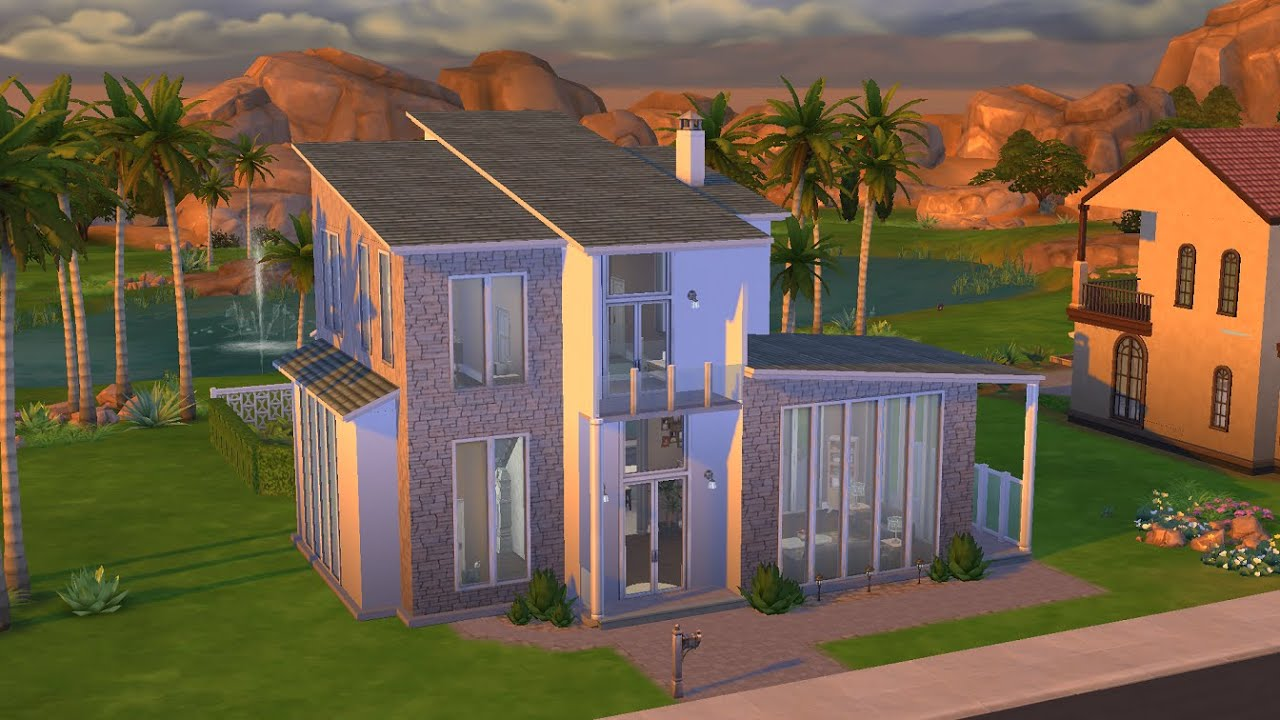 Curtisparadislive sims 4 building starter home part 1 youtube - Curtisparadislive Sims 4 Building Starter Home Part 1 Youtube 14