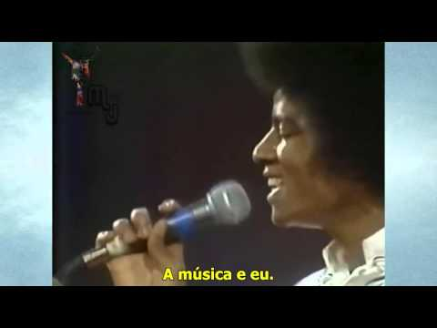 Michael Jackson - Music And Me - Legendado 1975 HD - MJVB